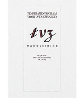 TVZ | Temperamentsschaal Voor Verstandelijk gehandicapten