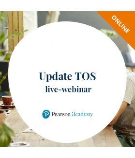 Update TOS live-webinar (online)