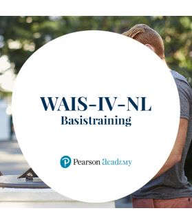 WAIS-IV-NL Basistraining