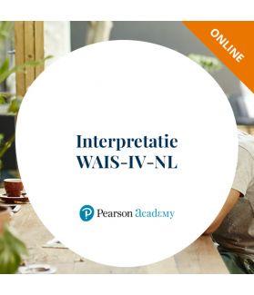 Interpretatie WAIS-IV-NL (online)