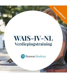 WAIS-IV-NL Verdiepingstraining