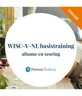 WISC-V-NL Online Basistraining afname en scoring (online)
