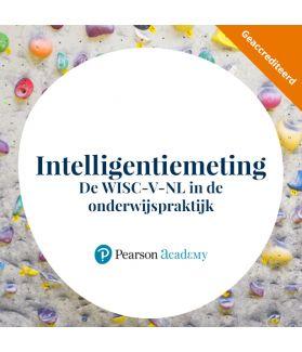 Intelligentiemeting: De WISC-V-NL in de praktijk