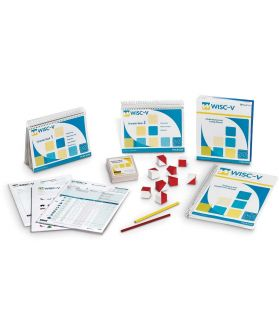WISC-V-NL | Wechsler Intelligence Scale for Children-V