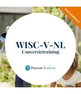 WISC-V-NL Conversietraining