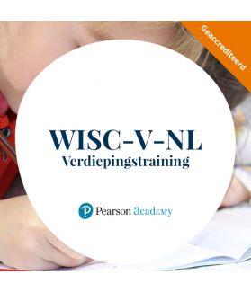 WISC-V-NL Verdiepingstraining