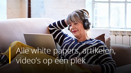 Pearson HOME, webinar's, white papers en artikelen