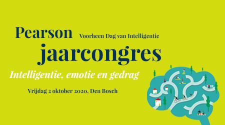 Pearson jaarcongres 2020