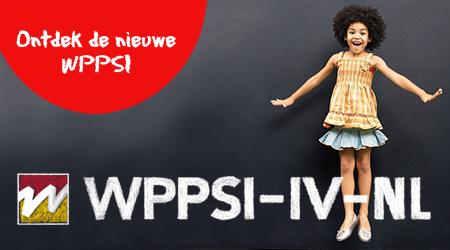 WPPSI-IV-NL buitengewoon verbeterd