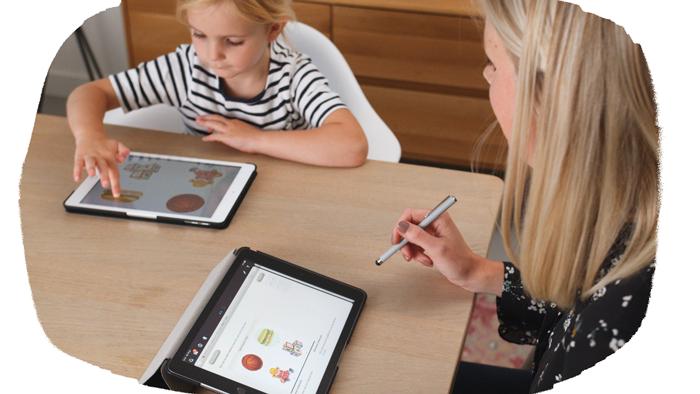 Digitaal afnemen en scoren via q-interactive